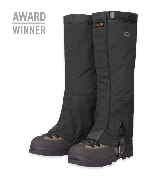 Outdoor Research Crocodiles Gaiters-0
