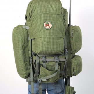 Frontier Gear of Alaska Hunter Pack, bag only-0