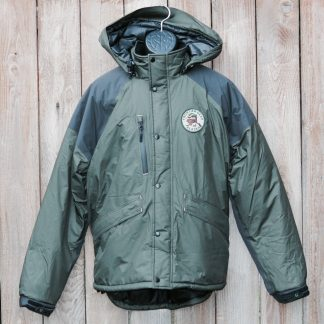 Brooks Range Jacket