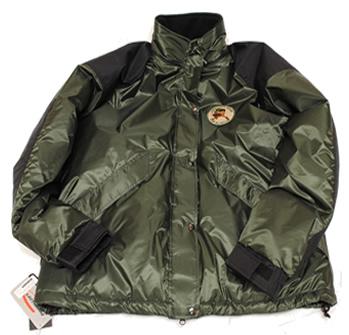 Frontier Gear of Alaska Brooks Range Jacket