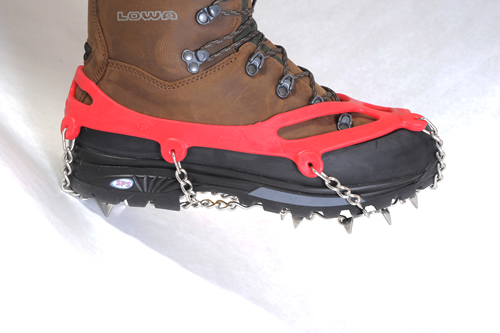 Kahtoola MICROspikes Pocket Traction System-201
