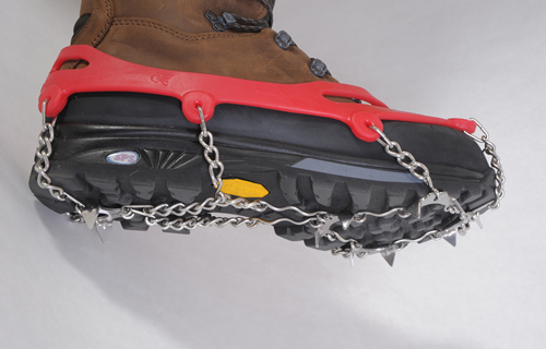 Kahtoola MICROspikes Pocket Traction System-0