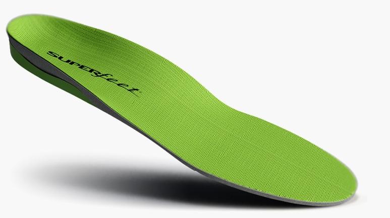 Superfeet Green-0