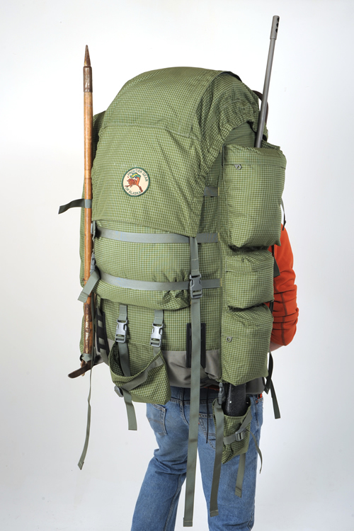 Frontier Gear of Alaska Pinnacle Pack, bag only – Barneys Sports Chalet