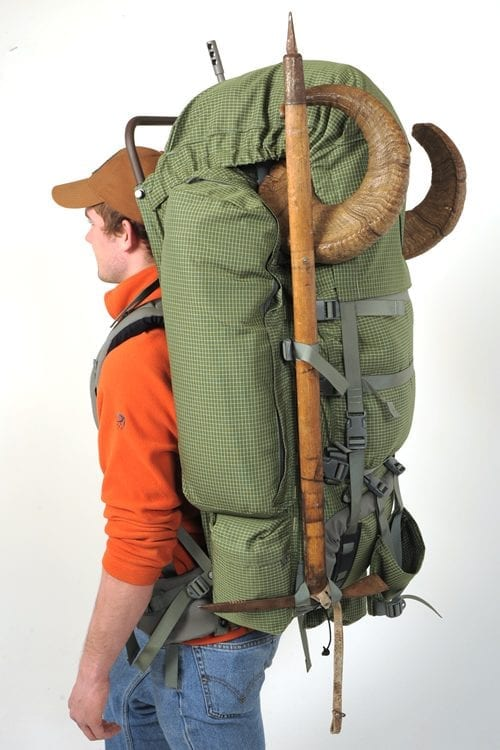 Frontier Gear of Alaska Yukon Pack, bag only-0