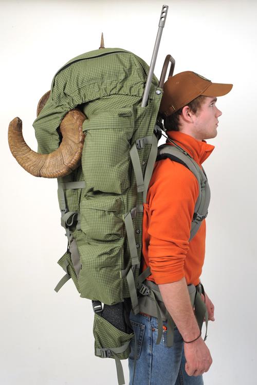 Frontier Gear of Alaska Yukon Bag