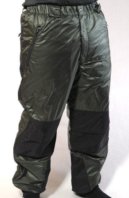 Frontier Gear of Alaska Brooks Range Pant