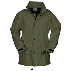 Helly Hansen Imper DLX Jacket Green-0