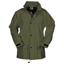 Helly Hansen Imper DLX Jacket Green-0