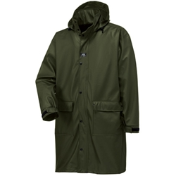 Helly Hansen Imper Guide 3/4 Green-0