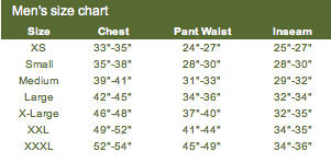 Minus 33 Expedition Weight Bottoms-517