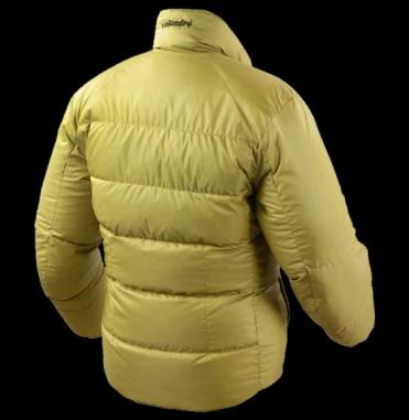 Valandre Split S Jacket, Mens-1141