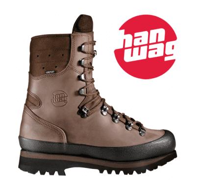 HanWag Trapper GTX-0