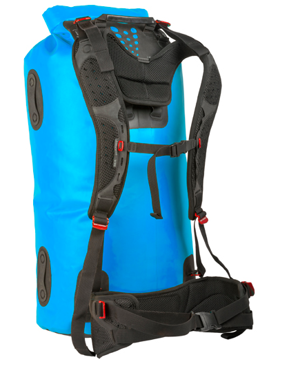 Sea to Summit Hydraulic Dry Pack 65L-0