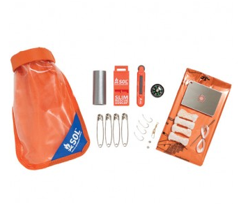 Sol Scout Emergency Kit-1331