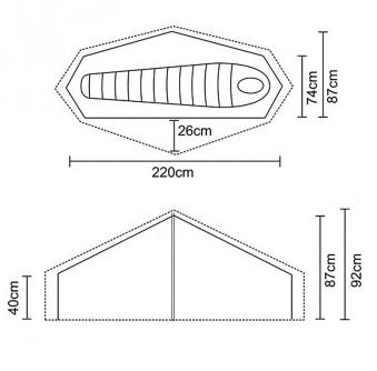 Terra Nova Laser Ultra 1-1451