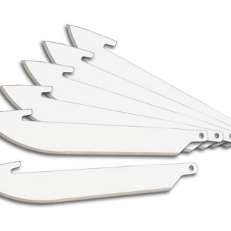Outdoor Edge Razor Lite Replacement Blades-0