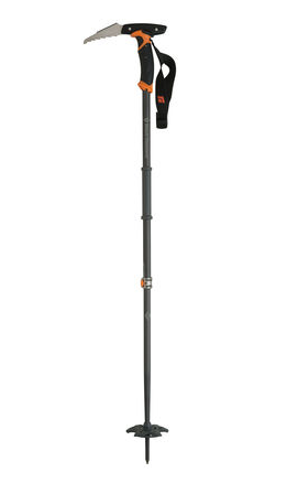 Black Diamond Carbon Whippet Pole-0