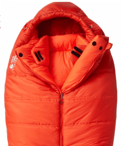 Mountain Hardwear HyperLamina 0-1627