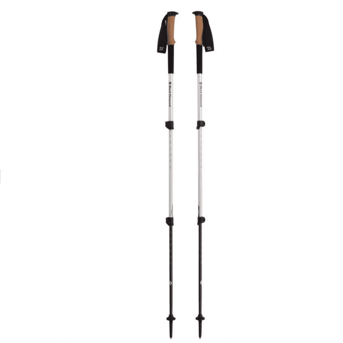 Black Diamond Alpine Cork Trekking Pole-0