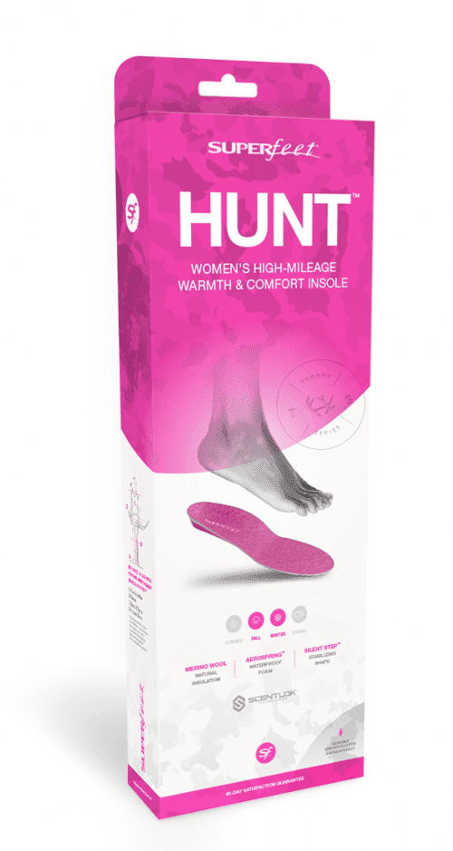 Superfeet HUNT Women's-0