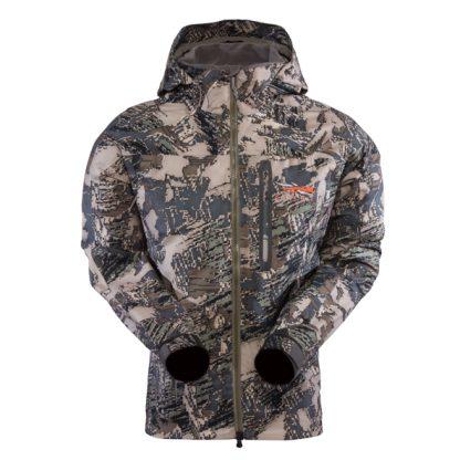 Coldfront Jacket