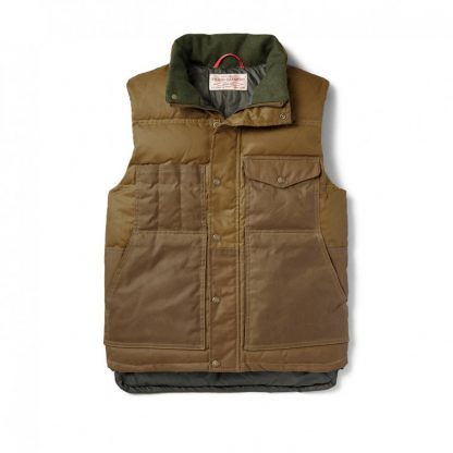 Filson Down Cruiser Vest-1922