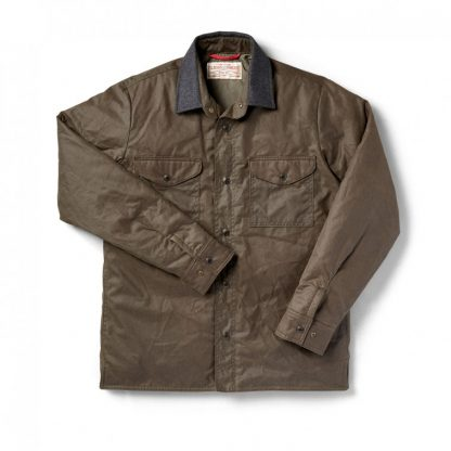 Filson Insulated Jac Shirt-0