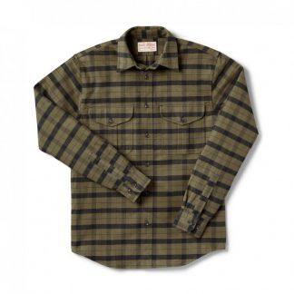 Filson Alaskan Guide Shirt-0
