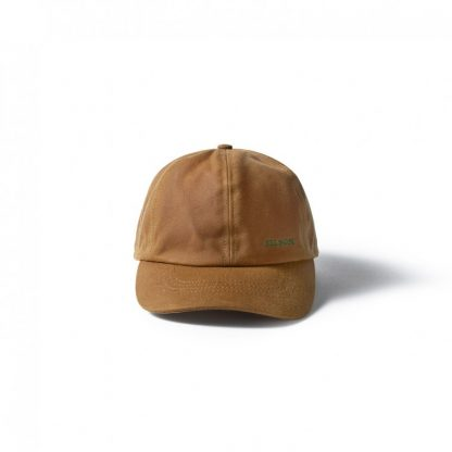 Filson Insulated Tin Cloth Cap-1924
