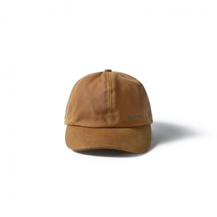 Filson Insulated Tin Cloth Cap-1924