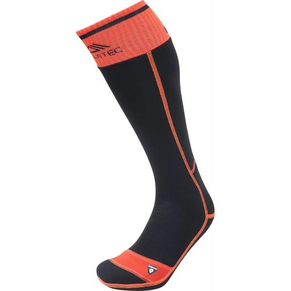 Lorpen Inferno Expedition Polartech Sock-0