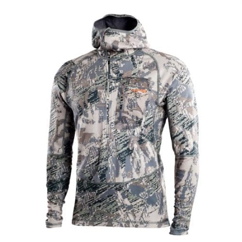Sitka Gear Core Heavyweight Hoody-0