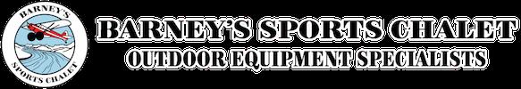 Barneys Sports Chalet Logo
